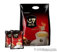Trung Nguyen Coffee - G7