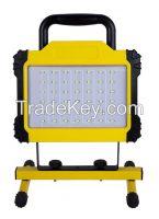 LED Flood lights / LED emergency light /LED portable light