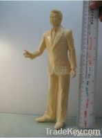 resin people statue  craft