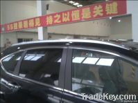 china roof rack vertical roof bar special for Honda CRV