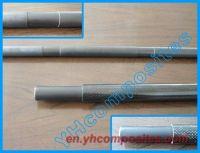 carbon fiber/Fiberglass casing