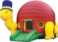 Inflatable Toy Animal
