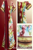 Ladies Shalwar Kameez 3pcs Suit