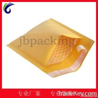 Kraft bubble envelope, bubble padded, poly mailer, packing bag, PE Bag