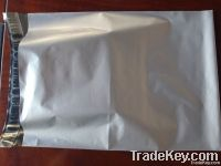 Poly mailer, poly envelope, Co-extruded poly mailer, polythylene maile