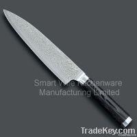 Pattened blade Sharp