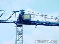 Self Erecting Tower Cranes Manufacturers