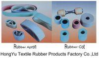Rubber Cot & Rubber Apron