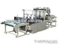 GD-S1200 poly bag making machine