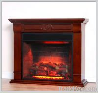 New Design! Electical Fireplace Insert