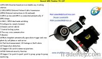 whole sale gps tracker tk102 tk103 tk104 tk106 tk107