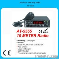 anytone at-5555 cb radio