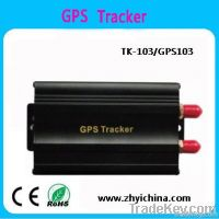 2012 Gps car tracker tk103