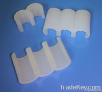 Injecting Plastic Clips for Medical Tubing