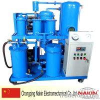 Series TYA Lubricating oil purification