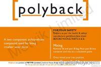 POLY BACK