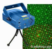 130mw RG mini firefly laser lights