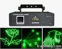 Green Laser Light (3W)
