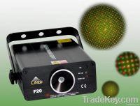 180mw RG firefly laser light