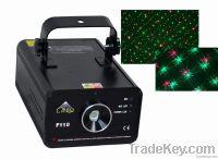 210MW RG bubble laser light with DMX512