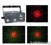 210mw RG grating laser light