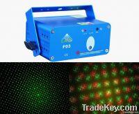 130mw RG  firefly laser lights