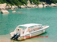 bestyear passenger boats water taxi water bus