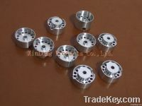 slot racing car hubs