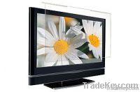 Anti-UV LCD/LED TV Screen Protector