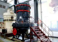 MTW Series Trapezoid Mill