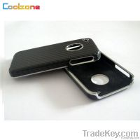 Hot sell plastic case for iPhone 4G