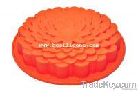 custom silicone baking pan