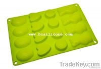 custom silicone bakeware