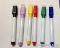 dry eraser marker magnetic clip