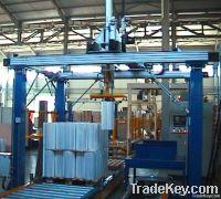 Gantry Robot Palletizer
