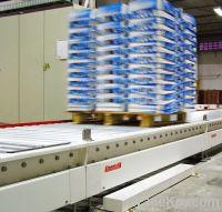 Pallet Roller Conveyor