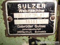 5 SULZER MACHINES TW11 85 VSD 125 KT