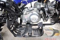 NEW 125cc atv/125cc quad bike/klx style atv(QW-ATV-02) for adults