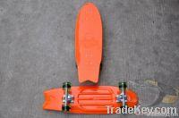 Hot Big fish Skateboard