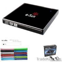 USB2.0 Portable Slim External DVDRW/Combo Colorful UV series