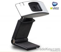 USB 2.0 webcam