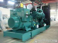 Diesel Generator 25~2000KVA cummins