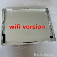 For Ipad3 Wifi Back Cover/housing