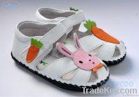 Baby Girls First walker Sandals