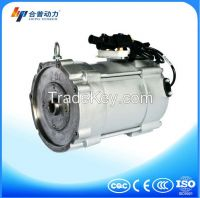5kW 48V high quality electric ac motor for electric vehicle
