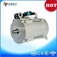3kW Electric car AC Motor