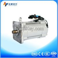7.5kW Electric Vehicle Parts HPQ7.5-72-24N AC Motor