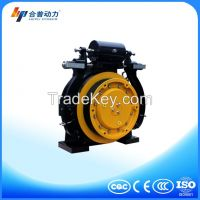 Traction machine 630KG