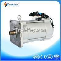 48v Electric Forklifts AC Motor