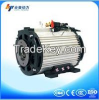 4.75kw Electric Forklift AC Motor